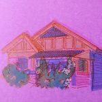 Purple House Fullsize